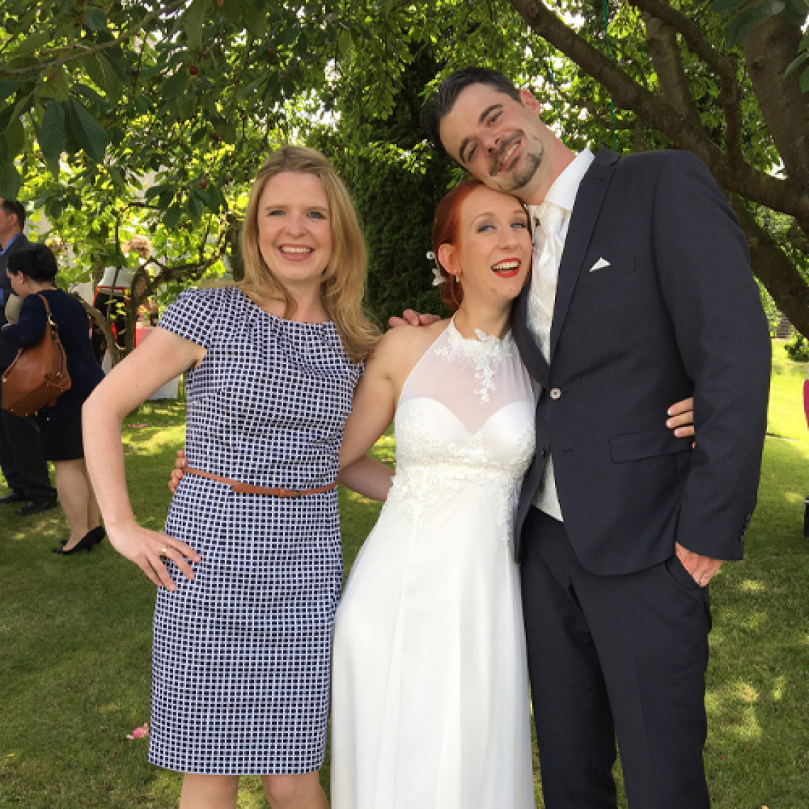 Weddingschool Bonn – meine Paare